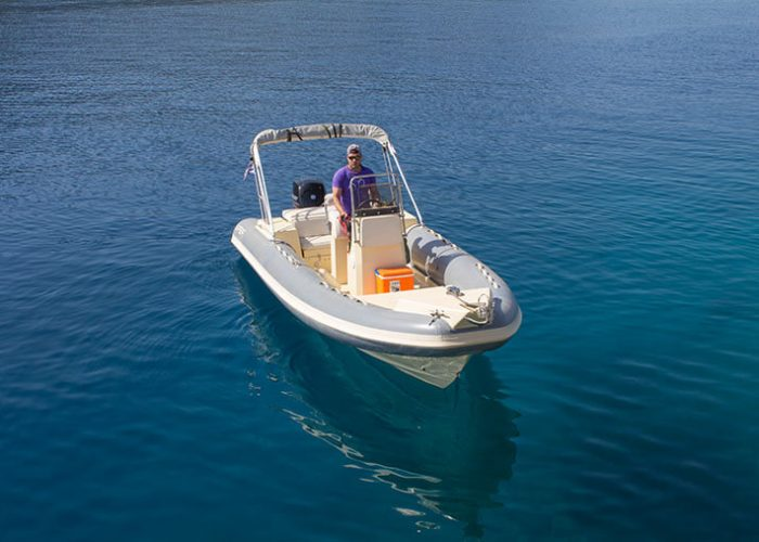 Odyssey Boats Rent A Boat In Ithaca Viper Rib 06